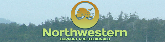 Northwestern Support Professionals Inc.
